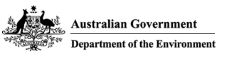 Australian Government Dept of the Environment Calendar of Events