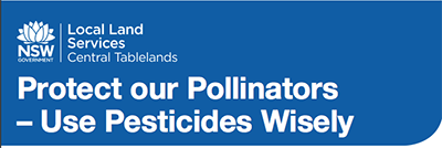 Protect Our Pollinators Use Pesticides Wisely